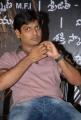 Actor Nithin Sathya at Sivani Movie Logo Launch Stills