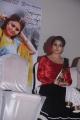 Actress Sandra Amy @ Sivappu Enakku Pidikkum Movie Press Meet Stills