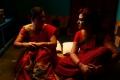 Swetha, Sona in Sivappu Manithargal Tamil Movie Stills