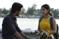 GV Prakash, Kasmira Pardeshi in Sivappu Manjal Pachai Movie Stills HD