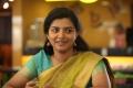 Actress Lijomol Jose in Sivappu Manjal Pachai Movie Stills HD