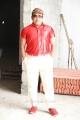 Thambi Ramaiah in Sivappu Movie Photos