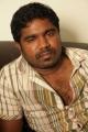 Director Sathya Siva in Sivappu Tamil Movie Stills