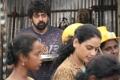 Naveen Chandra, Roopa Manjari in Sivappu Tamil Movie Stills