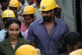 Rupa Manjari, Naveen Chandra in Sivappu Tamil Movie Stills