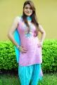 Siya Gautham in Churidar Dress