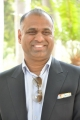 Producer Prasad V Potluri @ Size Zero 1 KG Gold Contest Press Meet Stills