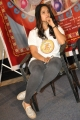Actress Anushka Shetty @ Size Zero 1 KG Gold Contest Press Meet Stills