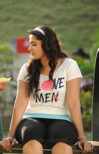 Size Zero Anushka Shetty Photos