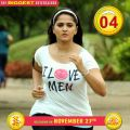 Actress Anushka Shetty Photos in Size Zero Movie