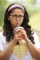 Size Zero Actress Anushka Shetty Images