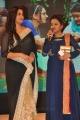Anushka, Suma @ Size Zero Movie Audio Release Function Photos