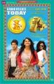 Arya, Anushka Shetty, Sonal Chauhan in Size Zero Movie Release Posters