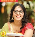 Actress Anushka in Size Zero Movie Release Posters