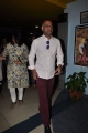 Producer Prasad V Potluri @ Size Zero Movie Premiere Show at Prasad Imax