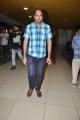 Krish @ Size Zero Movie Premiere Show at Prasad Imax