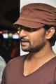 Actor Nani @ Size Zero Movie Premiere Show at Prasad Imax