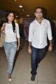 Kanika Dhillon, Prakash Kovelamudi @ Size Zero Movie Premiere Show at Prasad Imax