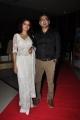 Kanika Dhillon, Prakash Kovelamudi @ Size Zero Special Show at PVR Cinemas, Banjara Hills