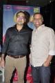 Prakash Kovelamudi, Prasad V Potluri @ Size Zero Special Show at PVR Cinemas, Banjara Hills