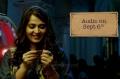 Actress Anushka in Size Zero Telugu Movie Stills