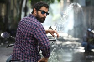 Actor Chiyaan Vikram Sketch Movie New Photos HD