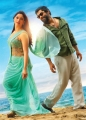 Tamanna Vikram Sketch Movie New Photos HD