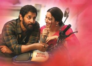 Vikram Tamanna Sketch Movie New Photos HD