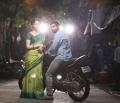 Tamanna, Vikram in Sketch Movie Stills