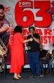 Puri Jagannadh @ iSmart Shankar Success Meet Stills