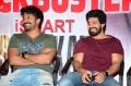 Satyadev @ iSmart Shankar Success Meet Stills