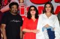 Puri Jagannadh, Charmi, Nidhi Agarwal @ iSmart Shankar Success Meet Stills