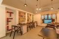 Smita launches The Food Lounge (TFL) in Vijayawada