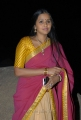 Smita Pop Singer Saree Stills