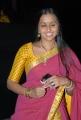 Pop Singer Smita in Saree Pictures