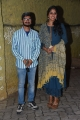 Lyricist Ananth Sriram @ Smita Rally for Rivers Song Launch Stills
