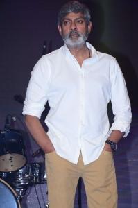Jagapathi Babu @ Smitha 20 Years Journey Live Concert Photos