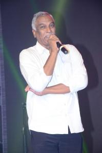 Tammareddy Bharadwaja @ Smitha 20 Years Journey Live Concert Photos