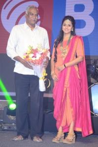 Tammareddy Bharadwaja @ Pop Singer Smitha 20 Years Journey Live Concert Photos