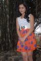 Actress Smithika Photos at Amma Nenu Aa Ammayi Movie Launch