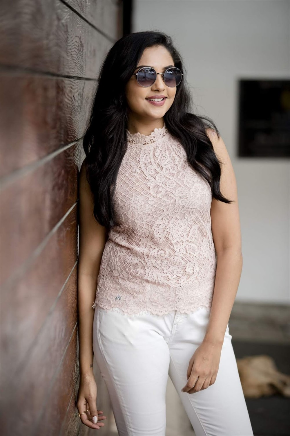 Actress Smruthi Venkat Photoshoot Stills