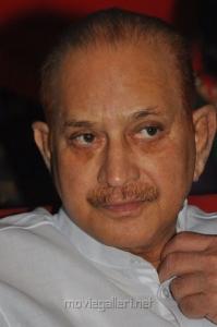 Telugu Actor Krishna @ SMS Audio Release Pictures