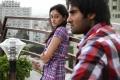Sudhir Babu, Ragina @ SMS Telugu Movie Stills