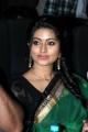 Actress Sneha Cute in Black Full Sleeves Salwar Kameez
