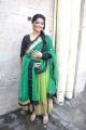 Sneha Cute Images in Full Sleeves Salwar Kameez