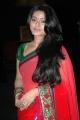 Sneha Cute Saree Stills