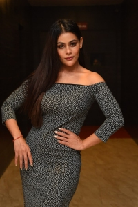 Actress Sneha Gupta Images @ Gully Rowdy Movie Pre Release