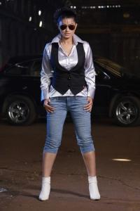 Tamil Heroine Sneha Hot Photoshoot Pics