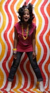 Tamil Heroine Sneha Hot Photoshoot Stills