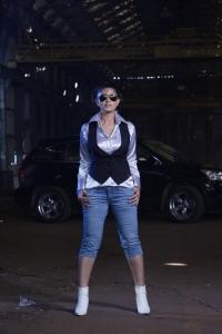 Tamil Actress Sneha Hot Photoshoot Stills